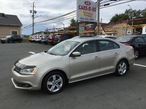 2013 Volkswagen Jetta TDI   NO TAX SALE!! month of December only