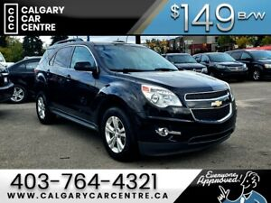 2015 Equinox LT $149B/W TEXT US FOR EASY FINANCING 587-317-4200