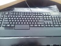 Steelseries APEX RAW 300 UK Gaming Keyboard for sale!