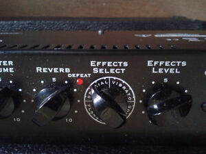 Traynor DynaGain DG30D2 Amplifier-Excellent Condition! London Ontario image 6