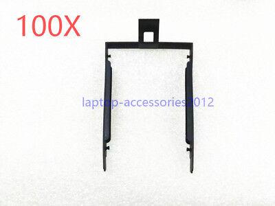 100PCS  For Thinkpad P50 P51 P70 E460 Hard Drive HDD Caddy Bracket Tray Holder