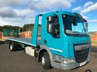 Used Recovery truck for Sale | Lorries & Trucks | Gumtree
