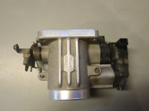 94-95 Mustang 5.0 bbk 70mm Throttle body
