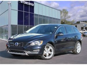 2017 Volvo V60 T5 Special Edition Premier T5 SE | REDUCED | A...