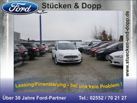 Ford Galaxy 1.5 EcoBoost Business-Edition+Navi+DAB+.