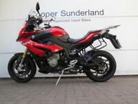 BMW S 1000 XR SPORT SE 2016 *24mth WARRANTY *
