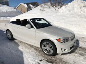 BMW 2013 Série 1 - Cabriolet - ÉDITION LIMITÉE