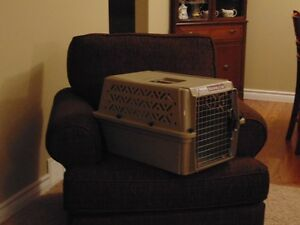 Dog or Cat crate/carrier