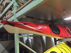 Kayak Tahe Marine Fit 159