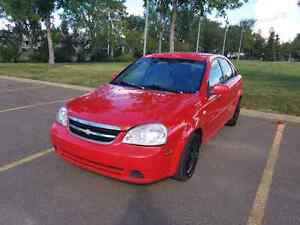 2005 Chevrolet Optra with Starter! Only $1700
