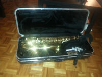 Millenium Winds Tenor saxophone