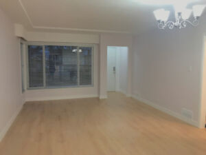 New Renovated 3 bedroom Upper floor near Skytrain in Van East