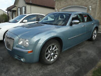 2009 Chrysler 300-Series Limited Berline