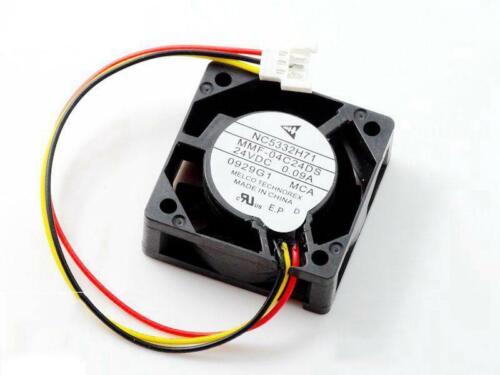 MELCO NC5332H71 MMF-04C24DS DC24V 0.09A