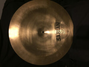 Trade cymbal for MIJ kit