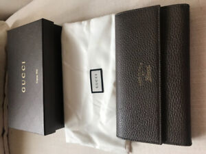 2b562126e95aee Gucci Wallet Box | Kijiji in Ontario. - Buy, Sell & Save with ...