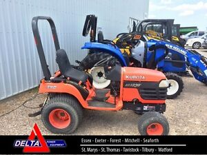 Kubota BX1830D Compact Tractor