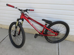2013 Specialized P.3 dirt jumper