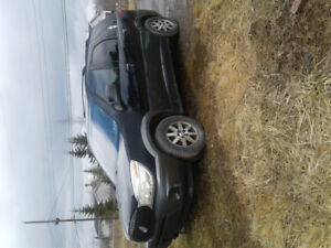 2 Suv for sale/parts