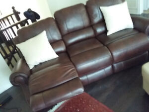Estate Sale - Furniture and TV's (Most items under a year old)