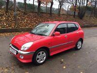 Daihatsu Sirion Auto