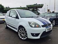 2007 Ford Fiesta ST 2.0 150BHP **Full History - Nice Example - Lady owned**