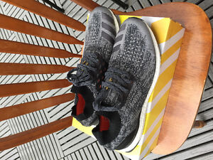 Adidas Uncaged Ultra Boost Core Black Size 12.5