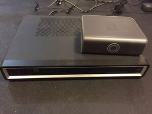 HD/PVR Cable Box (set)