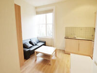 Modern self-contained studio. Located on a tree-lined street short walk to Swiss Cottage tube