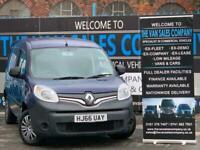 2016 Renault Kangoo 1.5 ML19 BUSINESS ENERGY DCI 90 BHP PANEL VAN PANEL VAN Dies