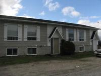 Duplexes for sale in Dubreuilville!  Great rental income!