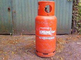19Kg Calor Propane bottle