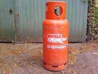 19Kg Calor Propane bottle
