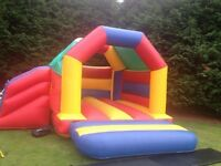 Bouncy Castle Hire from £40 also mini golf hire