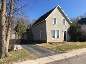 Great Starter Home or Income Property!