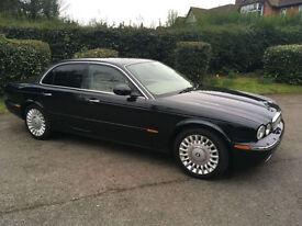2003 Jaguar XJR Super V8