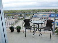 Awesome opportunity to snap up a top floor end unit at $199,500.