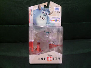 Disney Infinity - Crystal Sully, New, Toys R Us exclusive