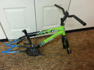 16'' Supercycle frame in Good Condition
