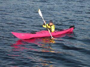 Necky Eliza 16ft Touring Kayak for sale