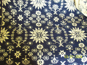 COVERLET - 160 years old Belleville Belleville Area image 6