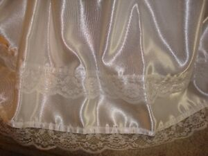 Christening Gown NEW 18m Peterborough Peterborough Area image 2