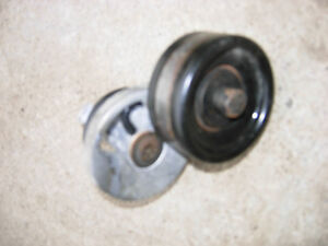 7.3 idi tensioner pulley