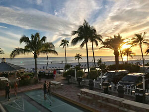 Vacation Rental | Fort Myers Beach | Week 17 - April 29 - May 6,