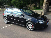 2007 07 VOLKSWAGEN GOLF 2.0T FSI GTI TURBO 3 DOOR HATCH 6 SPEED MANUAL