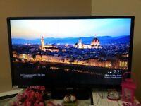 """Philips 32"""" LED TV, model - 32PFL4609/F7"""