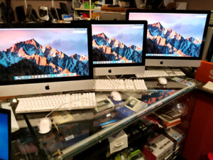 Black Friday SALE Of iMac's, Laptops, Macbooks - We Buy and Sell