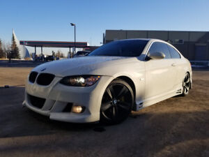 2007 BMW 3-Series 335i Coupe Mint condition