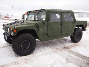 1990 HUMMER H1 Other