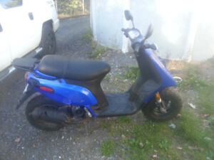 Moped / Scooter